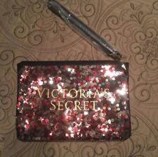 Victoria's Secret Large Sequin Wristlet ~ NWT