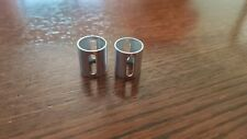 Custom cnc vintage losi xx xx4 outdrive saver rings
