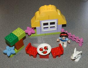 LEGO DUPLO Disney Princess Snow White 6152