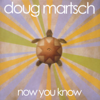 "DOUG MARTSCH ""Now You Know"" (CD 2002) 11-Tracks ***EXCELLENT w/stamp*** sryb"