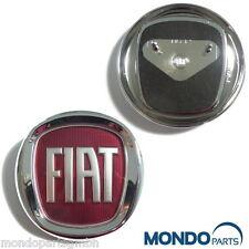 Original Fiat Grande Punto 199 Emblem Modellzeichen Hecklogo hinten - 735577820