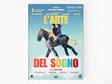 L'Arte Del Sogno (2 DVD Collector's Edition, Michel Gondry, 1a stampa, 2005)