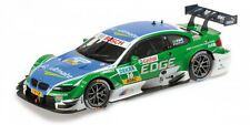 BMW M3 DTM #16 CASTROL TEAM RBM LTD 1104PCS  1/18 MINICHAMPS 100122216