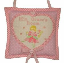 Children's Fairy Tales Plaques and Signs
