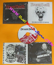 CD DREAM DEATH Pittsburgh Sludge Metal 2009 Us DIGIPACK no lp mc dvd (CS51)