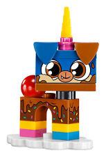 LEGO 41775 Unikitty Serie 1 - Dessert Puppycorn - Figur Kitty Einhorn Hündchen