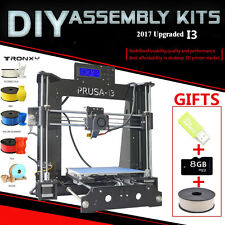 P802D 3D Printer DIY + Filament - Factory Direct Lowest Price- ABS/PLA From USA