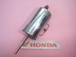 HONDA CB 750 CB750 K7 CARB CARBURETOR THROTTLE VALVE, NEEDLE & SPRING X 1 1977