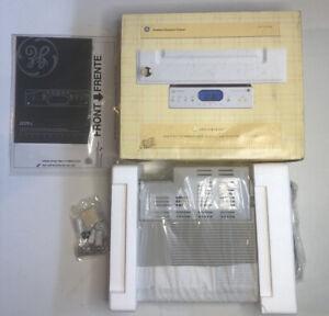 GE Spacemaker TV/Weather/AM/FM Radio Digital Tuner 7-4235T Designer Series