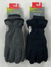 Men's Tek Gear Heat Tek 3M Thinsulate Insulation Microfleece Gloves