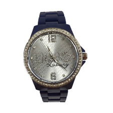 Orologio LIU JO LUXURY mod.CHARLOTTE ref. TLJ677 Donna in resina blu e swarovski