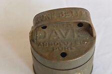 Davis Baking Powder Merchandise Tin Biscuit Cutter with BONUS Donut Cutter