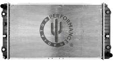 Radiator Performance Radiator 1517