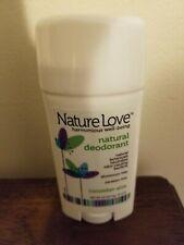 Nature Love Cucumber Aloe Deodorant