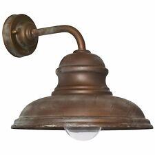 Bateau Lampe extérieure Lampe murale extérieure Lampe ip44 laiton Moretti Luce