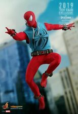 Hot Toys VGM34 Marvel's Spider-Man Scarlet Spider Suit 1/6