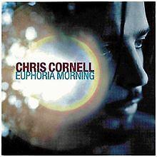 Euphoria Morning von Cornell,Chris   CD   Zustand gut