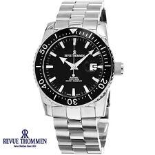 Revue Thommen . 17030.2137 . Diver Professional . Armband Uhr Herren . NEU