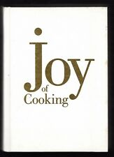 JOY OF COOKING 1997  HARDCOVER