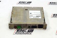 Original Audi Q7 4M 3.0 TFSI Steuergerät TV Tuner DVBT Digital 8V0919192