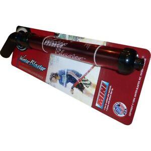 Water Blaster Mini Water Cannon - Short Range Soaker Waterblaster