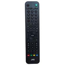 Brand New JVC DVD Combo TV Remote control RM-C1242 for JVC LT19EM74 DVD Combo TV