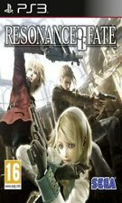 Resonance Of Fate  Playstation 3 PS3 PAL ITA