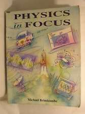 Physics in Focus, Brimicombe, M. W., Good Book