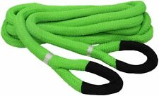 "GRIP 1/2"" X 20' KINETIC ENERGY 4X4 TRUCK TOW RECOVERY ROPE 6,800LB STRAP SNATCH"