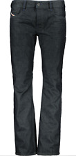 Mens Diesel Zatiny Bootcut Jeans W31 L30 NWT 31W 30L Wash Code 0088Z NWT