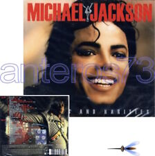 "MICHAEL JACKSON ""REMIXES AND RARITIES"" RARE 2 CD 2009 - SEALED"
