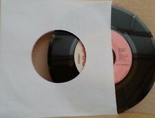 "JUAREZ 4 PARA QUE MADE IN USA PROMO 7"" SINGLE BALADA"