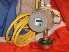 SOR 522CR-TC51-P7-C2A-VTTTX ELECTRONIC PRESSURE SWITCH 0-500 PSI 120 VAC 4 A
