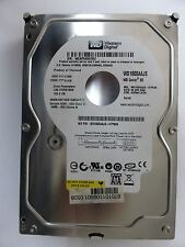 "Hard Disk SATA 3,5"" - 160 GB - Western Digital WD1600AAJS - HD - HDD -"
