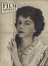Filmspiegel 10/1959 art prix de la rda willi schrade (fs623)