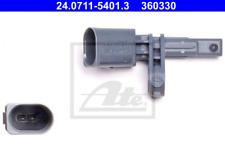 Sensor, Raddrehzahl für Bremsanlage Hinterachse ATE 24.0711-5401.3