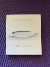 Elf emmit an Active, Non-Invasive, Wearable Mind- and Body- Stimulating Headband