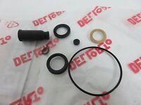 OEM Piaggio Velofax, Si Mix, Ciao Mix, Ciao - Carburetor Gasket Set Part 154757