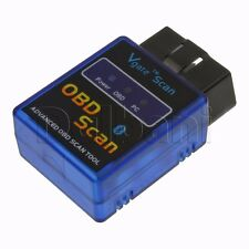 Vgate Mini ELM327 OBD2 OBD Bluetooth Car Auto DiagnosticScanner TORQUE ANDROID