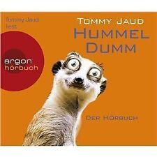 Humor Hörbücher und Hörspiele in Deutschen Dialekten