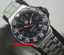 TAG Heuer Sport Unisex Wristwatches
