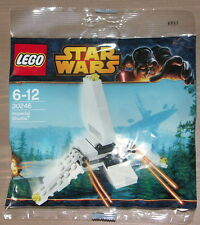 NEU OVP LEGO 30246 PROMOPACK STAR WARS Imperial Shuttle Mini Raumfähre