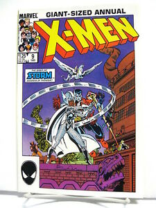 *X-Men 26 Book LOT Annual 3-18, '95-01, v2 1-2, Special #2, Days of Future Past