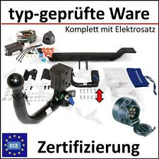 AHK ES7 ABNEHMBAR BMW 5er E60 E61 Bj 03-12 Anhängerkupplung Touring vertikal NEU