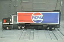 Transformers WST G1 Canadian 1985 G1 Optimus Prime PEPSI