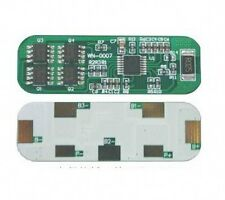 Charging PCB Board For 3 Packs 3.7V Li-ion Lithium 18650 Recharge Battery 4A-5A