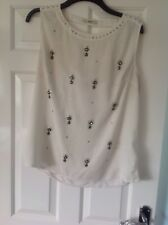 Ladies Top from Oasis Size L