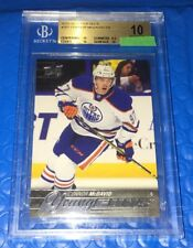 💥HOCKEY CARD MYSTERY PACKS💥 CONNOR MCDAVID YOUNG GUNS BGS 10 CHASER