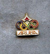 NOC Aruba 2004 Athens OLYMPIC Games Pin