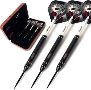 Cuesoul Dragon Series 25/23/21/20G Grams Steel Tip Darts